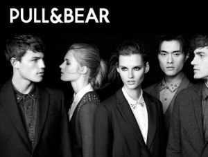 Pull and Bear Česká republika
