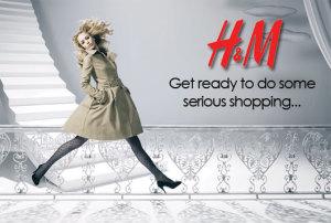 H&M Česká republika