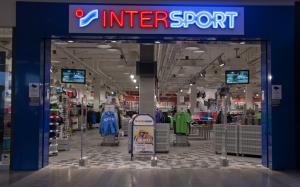 Intersport Praha