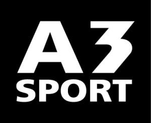 A3 SPORT logo