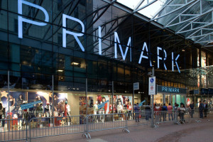 prodejna Primark Praha
