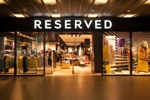 reserved prodejna