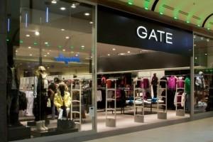 prodejna GATE