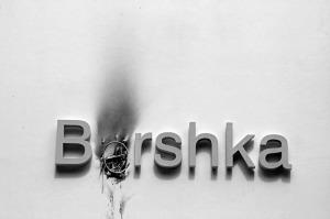 Bershka online