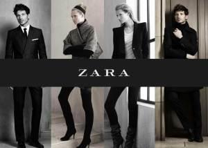 Zara Praha