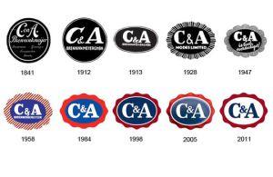 C&A katalog