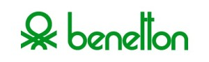 Logo Benetton e-shop