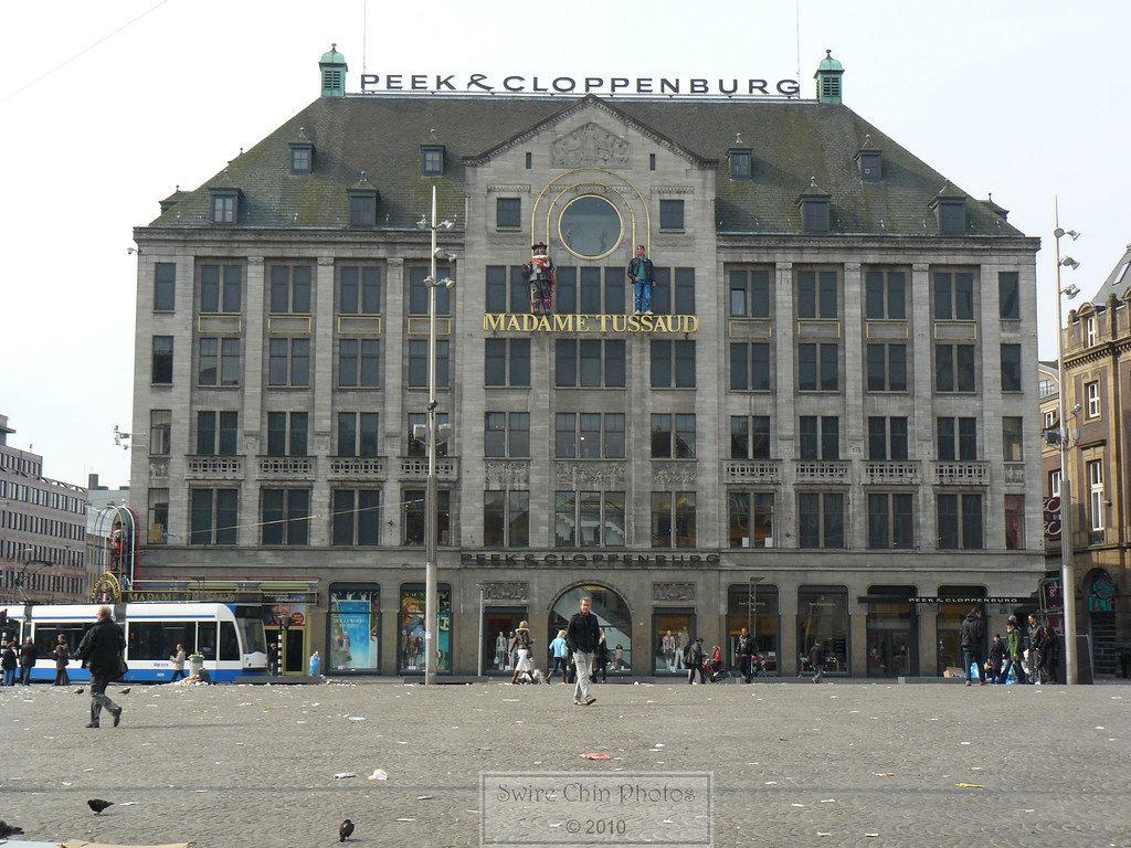 Obchodní dům Peek and Cloppenburg