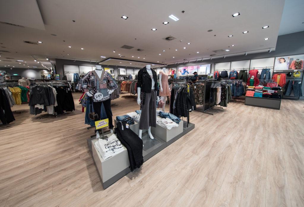obchod Takko Fashion